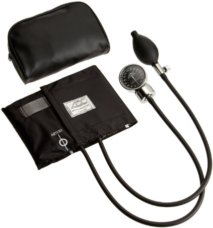 ADC DIAGNOSTIX 700 Pocket Aneroid Sphygmomanometer