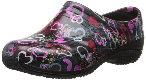 AnyWear Women's Exact Healthcare & Food Service Shoe