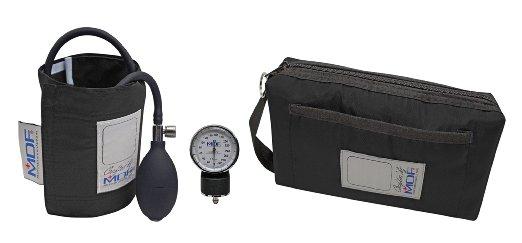 MDF Calibra Aneroid Sphygmomanometer - Professional Blood Pressure Monitor