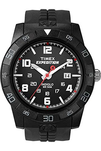 Timex Men's #T49831 Expedition Rugged Core Field Watch