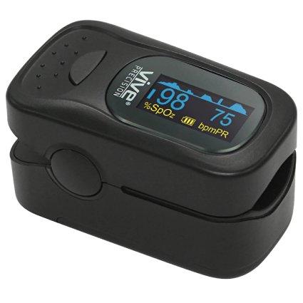 Vive Finger Pulse Oximeter