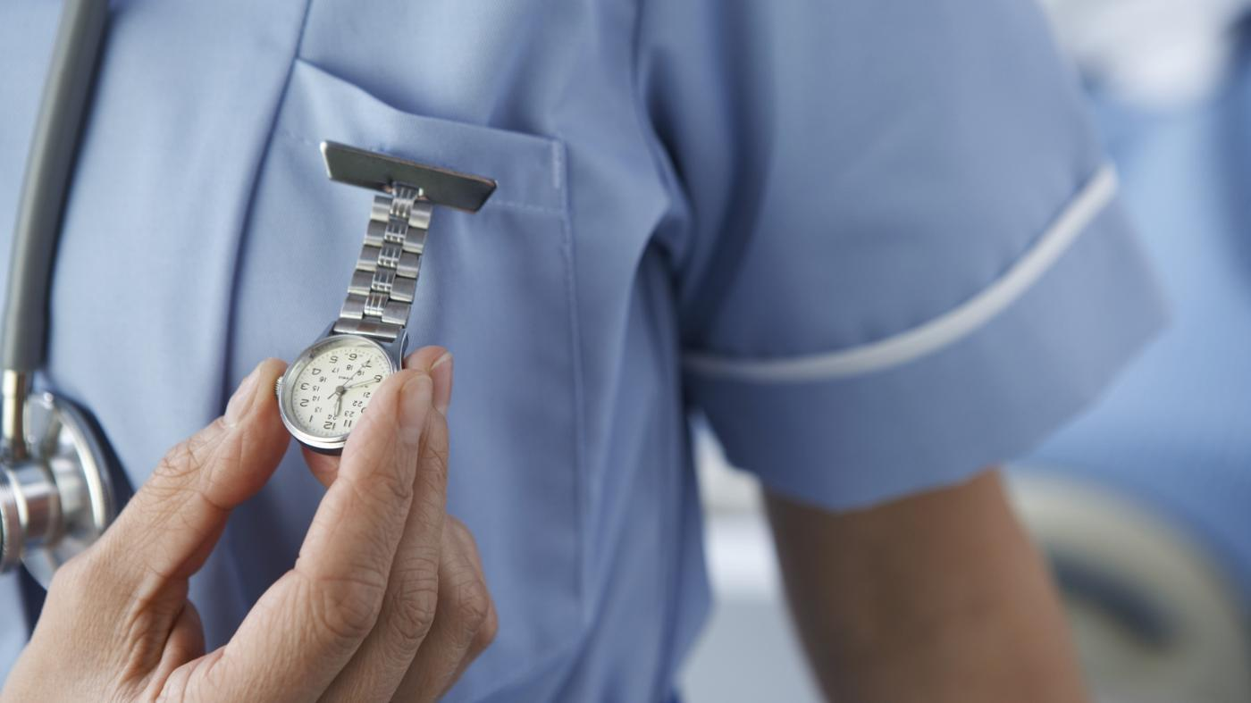 Watches-for-nurses