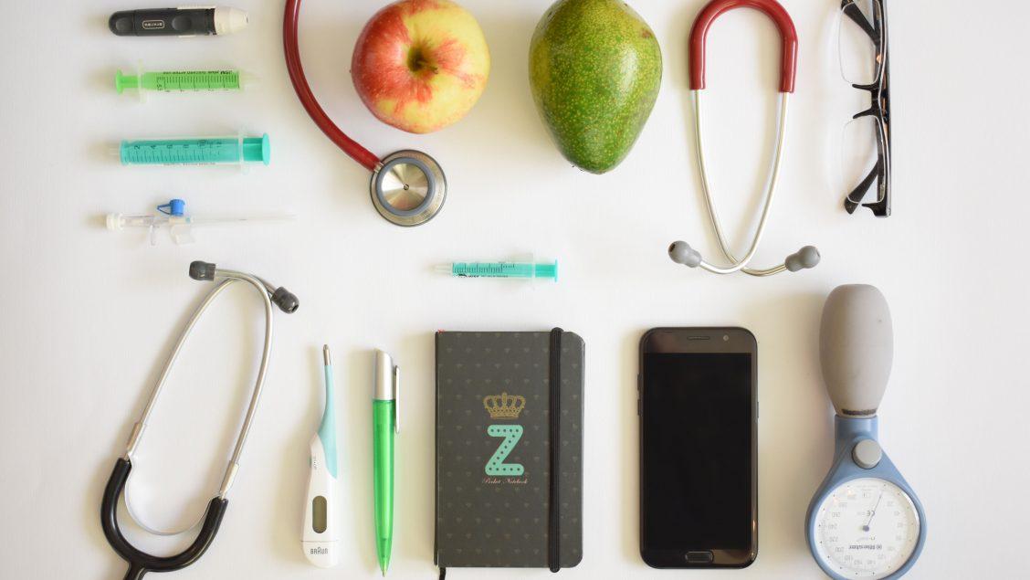 Equipment Nurse
