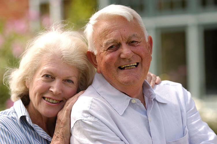 Benefits of Nursing Homes