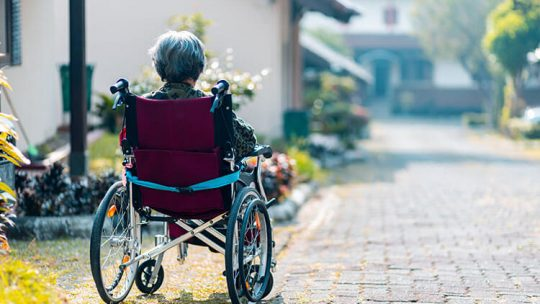 Ideas for Vacation for Seniors with Limited Mobility