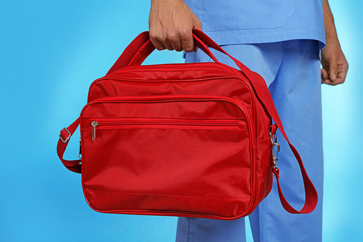 Best Bags for Nurses