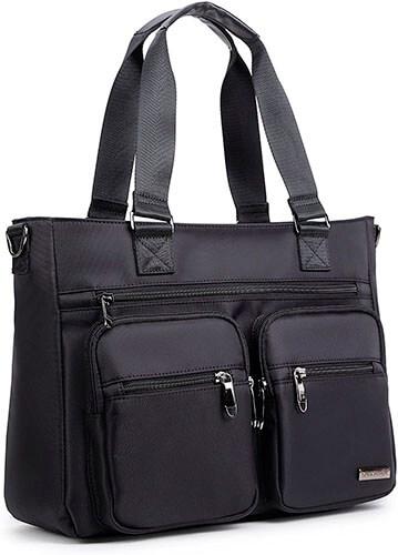 Crest Water Repellent Bag