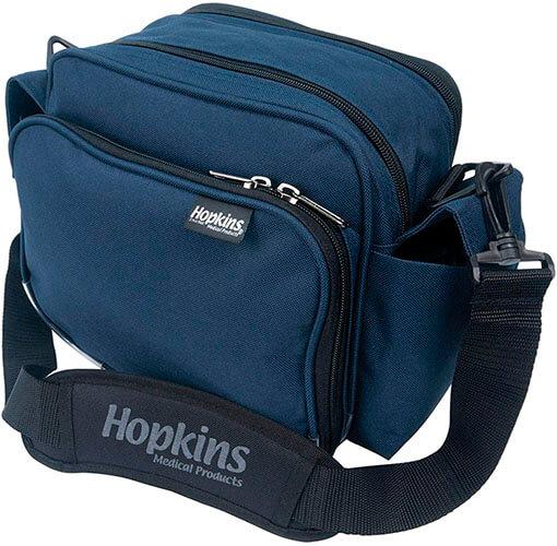 Home Health Shoulder Bags by Hopkins Medical