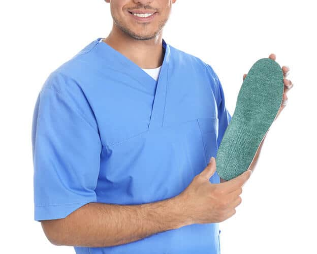 Best Insoles for Nurses