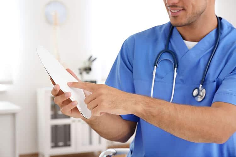 Top Insoles for Nurses