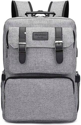 Yalundisi Backpack