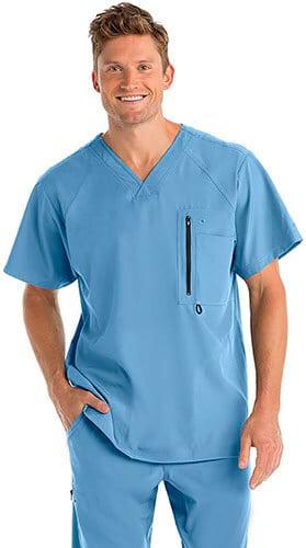 Barco ONE Medical Scrub Top