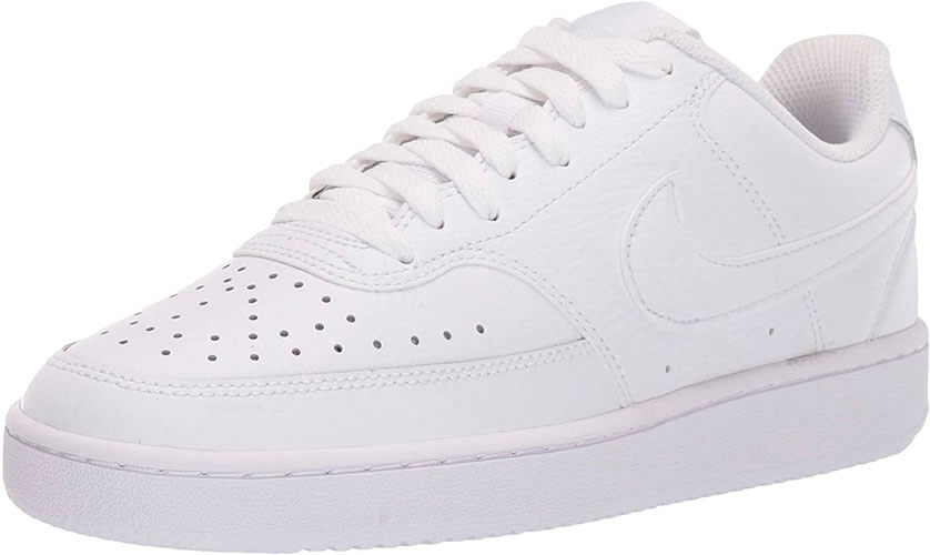 Nike Women's Court Vision Low-Top Sneaker
