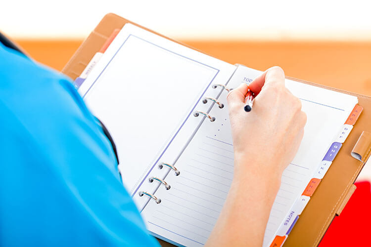 Best Planners For Nursing Students