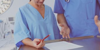 Failing Nursing School Career Options