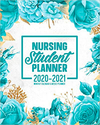 Spark Point Nursing Student Planner