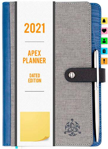 STYLIO APEX Planner