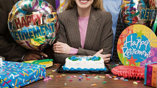 Nursing Retirement Gifts