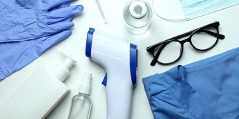 Nurse Accessories