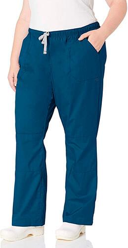 WonderWink Women  Plus Size Scrub Pant