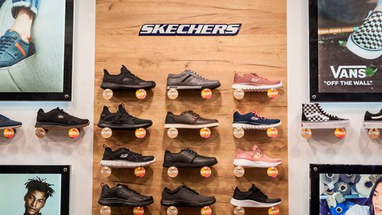 Best Skechers For Nurses