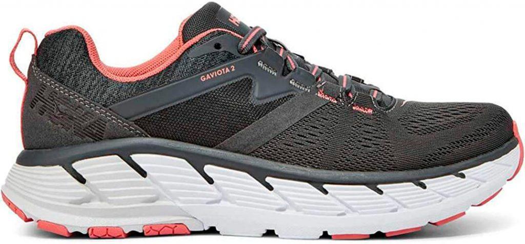 HOKA ONE ONE Women's Gaviota 2 Edition Running Shoe