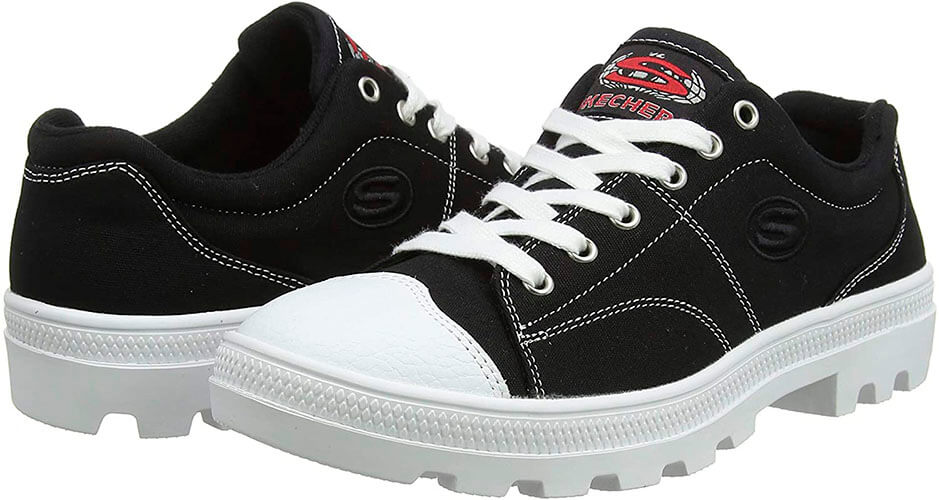 Skechers Women's Roadies-True Roots Sneaker For Nurses