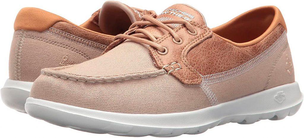 The Skechers Women's Go Walk Lite Shoe