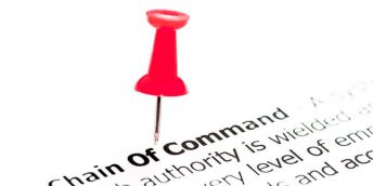 Nursing Chain Of Command