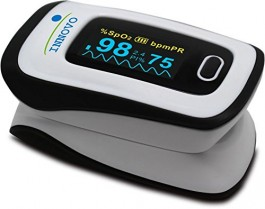 Best Pulse Oximeter Reviews and Buying Guide