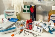 Standard Gear and Equipment for Nurses