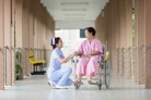 Nurse Burnout: What is it and what can be done about it?